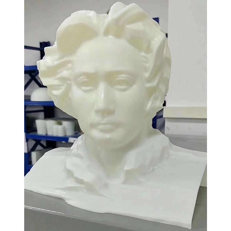 雕像3D打印