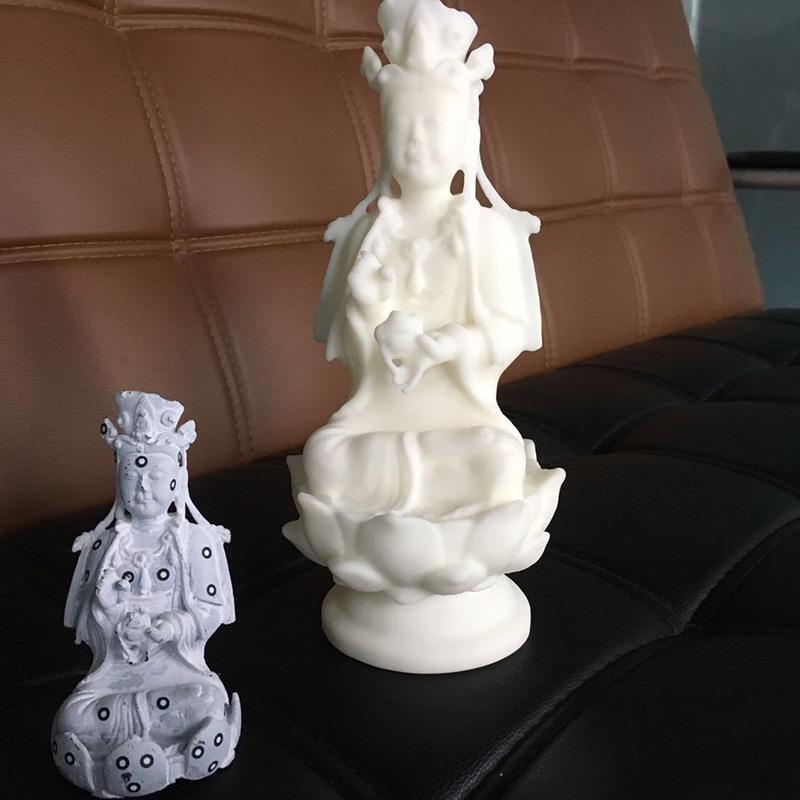 佛像3D打印