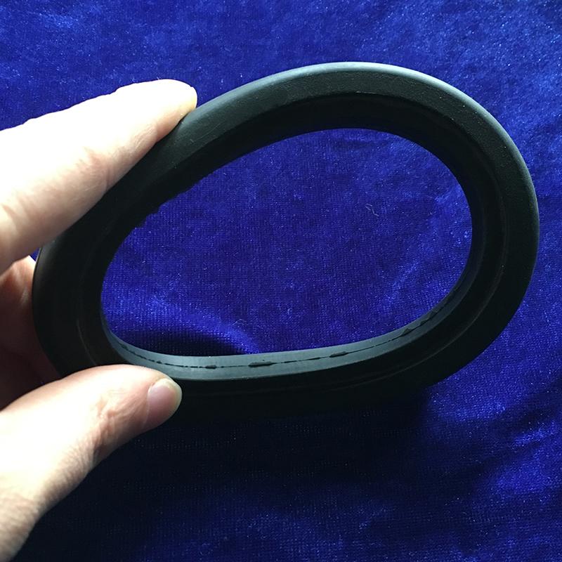 密封圈橡胶3D打印