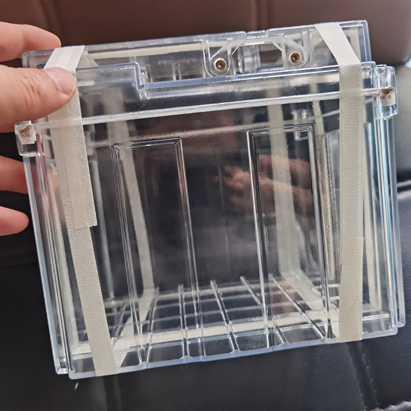 透明件3D打印